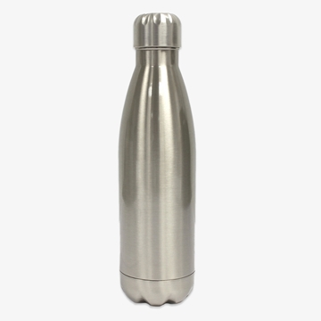 Picture of Silver Water Bottle 500ml