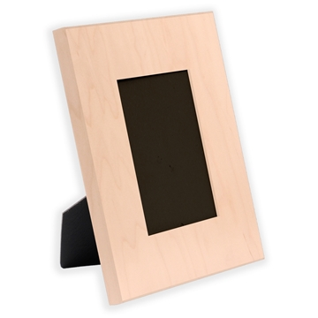 Picture of Wooden Photo Frame (Unisub)