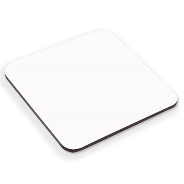 Picture of Square Coaster (Unisub)