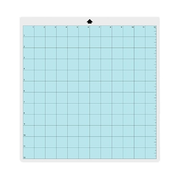 "Picture of Silhouette Cameo Cutting Mat 12"" x 12"""