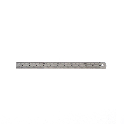 Picture of Stainless Steel Ruler