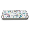 Picture of Metal Tin Pencil Case w/ Insert