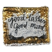 Picture of Sequin Makeup Bag 16.5 x 20.5cm