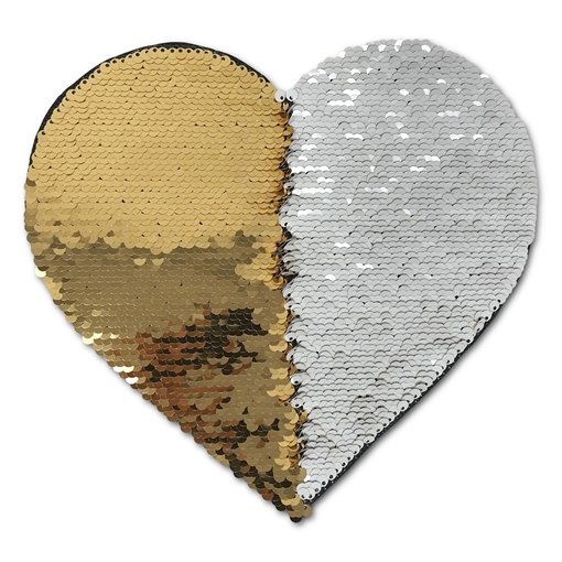 Picture of Sequin Adhesive Patches