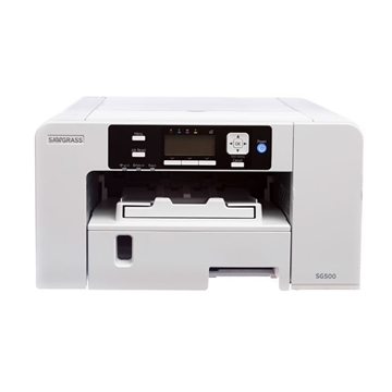 Picture of A4 SG500 Sawgrass Sublimation Printer