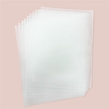 Picture of 10 Silicone Sheets