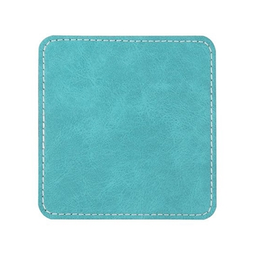Picture of Square Leather Coaster
